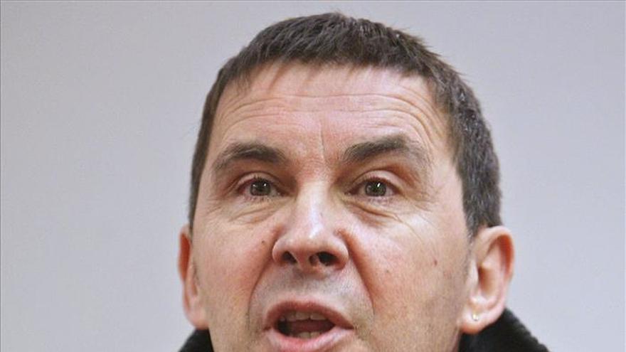 Arnaldo otegi asegura que ha sido designado presidente de for Presidente mesa electoral