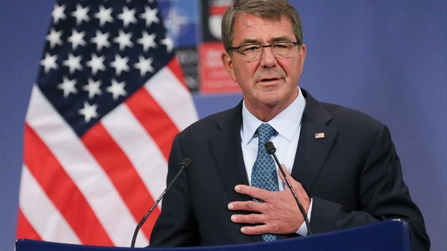 El secretario de Defensa de EEUU llega a Bagdad en una visita por sorpresa