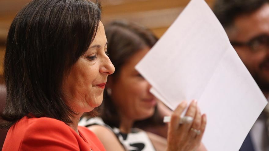"""PSOE tacha de """"disparate"""" la ley del referéndum y acusa al Gobierno catalán de actuar con """"parámetros de una dictadura"""""""