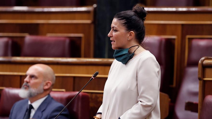 """Olona (Vox) cree que Iglesias ha impuesto su """"régimen totalitario"""" en el Gobierno al aprobar el Ingreso Mínimo Vital"""