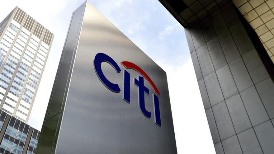La Fed multa con 8,6 millones de dólares al Citigroup por irregularidades en hipotecas