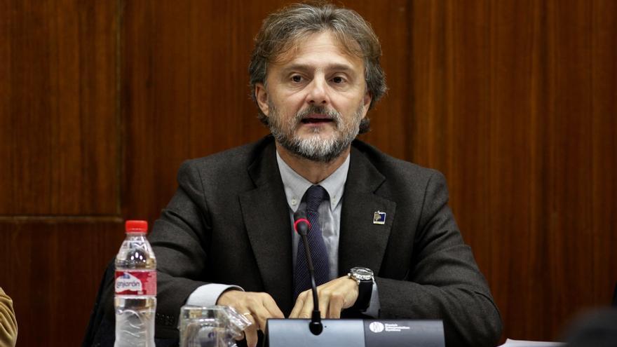 """Fiscal """"no entiende"""" la retribución al almacén de gas de Doñana y exige al Gobierno una evaluación conjunta del proyecto"""