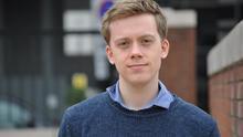 El jovencísimo ensayista británico Owen Jones