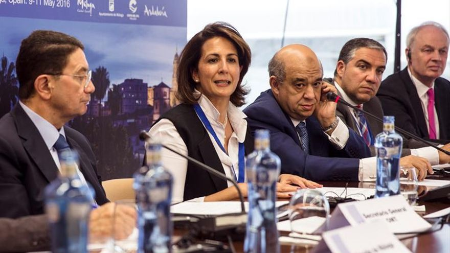 Borrego afirma que España tiene que avanzar hacia el turismo sostenible