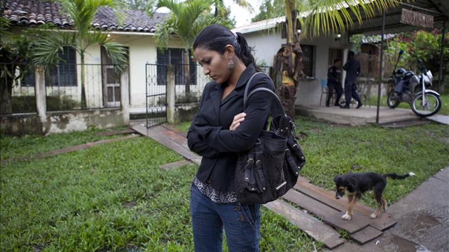 La madre de Miss Honduras Mundo y su hermana pide justicia por el crimen de ambas