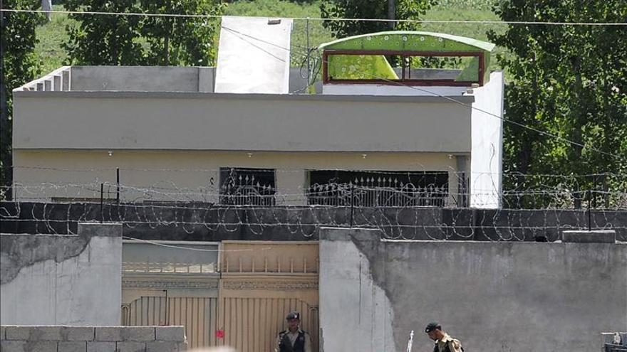 Soldado autor de disparo mortal a Bin Laden revela su identidad