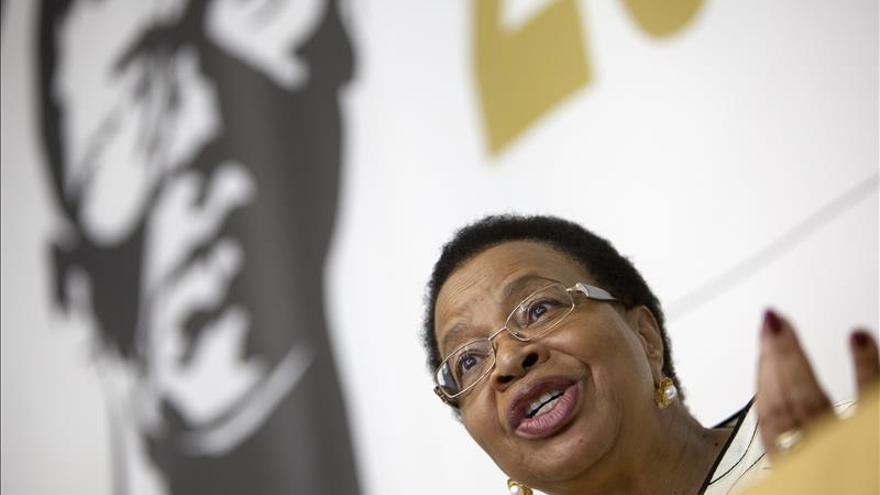 Una campaña denuncia la impunidad del personal de paz de la ONU ante los abusos sexuales