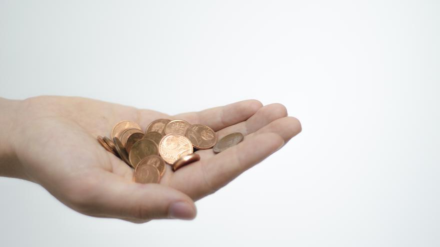 Seis países de la zona del euro han quitado de la circulación las monedas de uno y dos céntimos / Alejandro Navarro