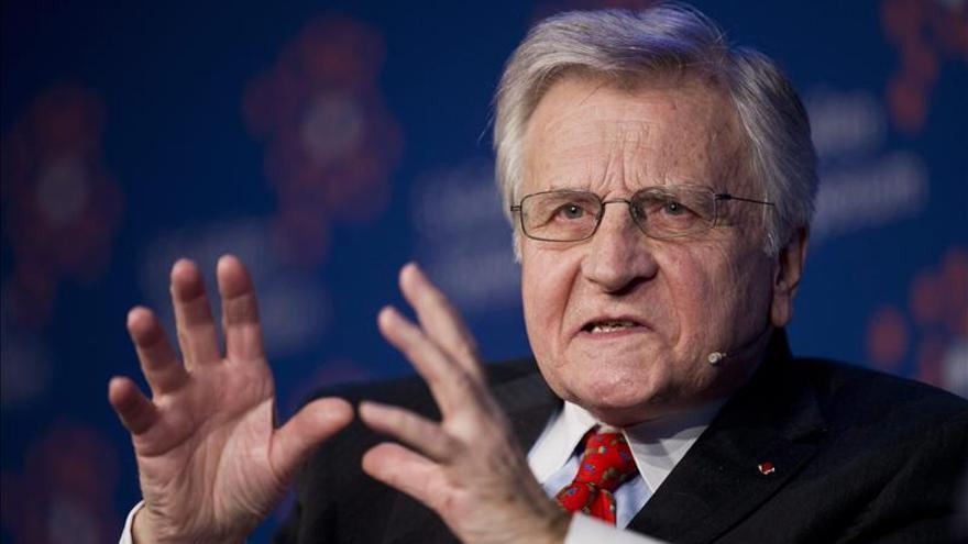Francia nombra a Trichet y Lauvergeon en el Consejo de Administración de EADS
