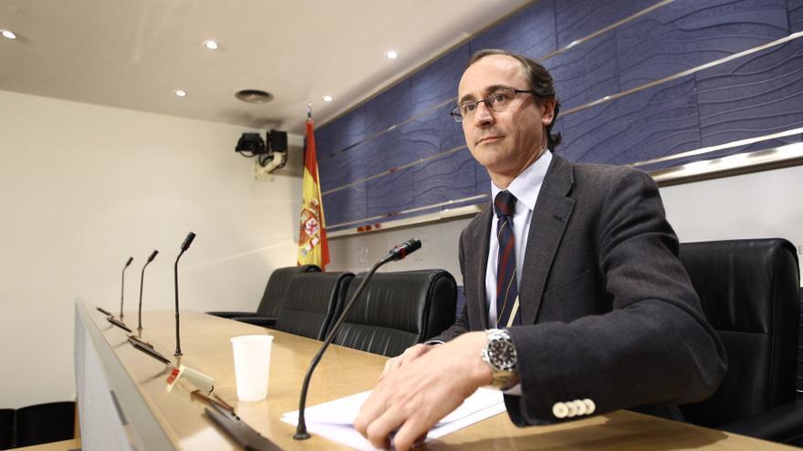 """El PP acusa a Chaves de """"desvergüenza política"""" por decir que se enteró de los ERE fraudulentos por la prensa"""