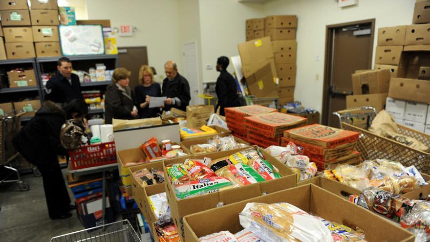 ¿Sabías que la donación de alimentos no está libre de impuestos?