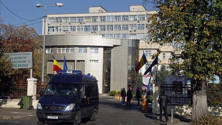 Imputan por homicidio a los dueños del club rumano donde murieron 30 personas