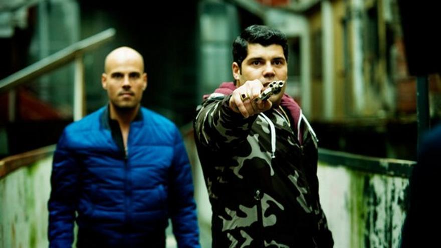 'Gomorra', la serie italiana que fusiona 'The Wire' y 'Los Soprano'