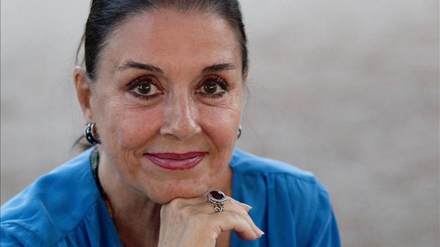 RNE otorga a Mònica Randall el Premio Especial Sant Jordi de Cinematografía