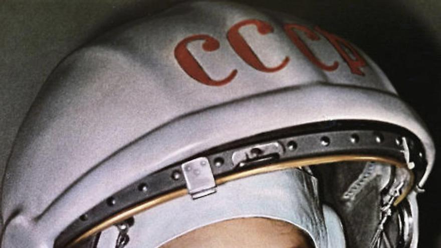 Valentina Tereshkova fue la primera mujer en la Historia en viajar al espacio