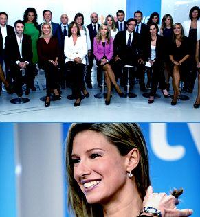 Así presenta TVE su nueva temporada y primera de la era González Echenique