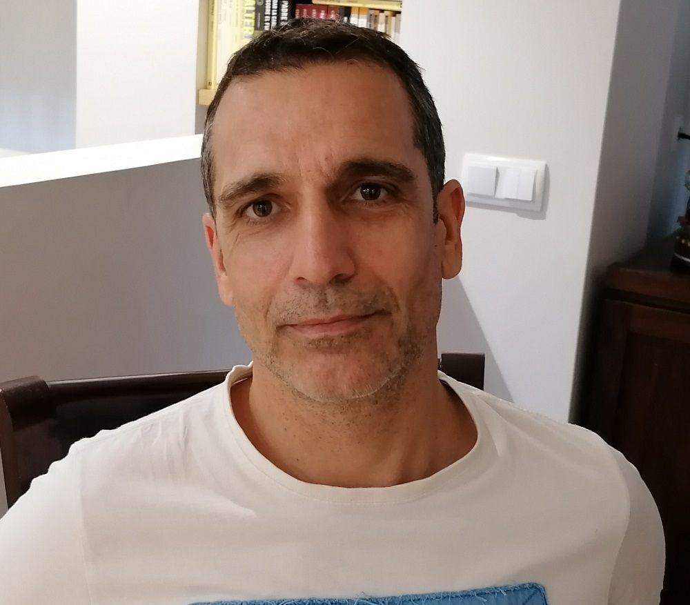Javier Tortosa