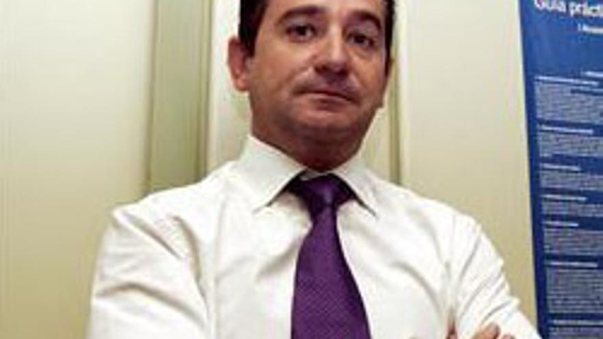 Salvador Alba.