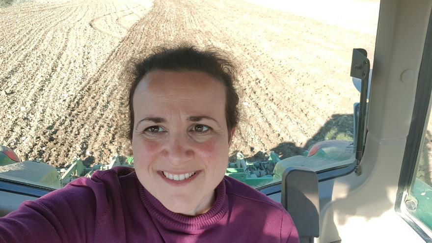 María Ángeles Rosado
