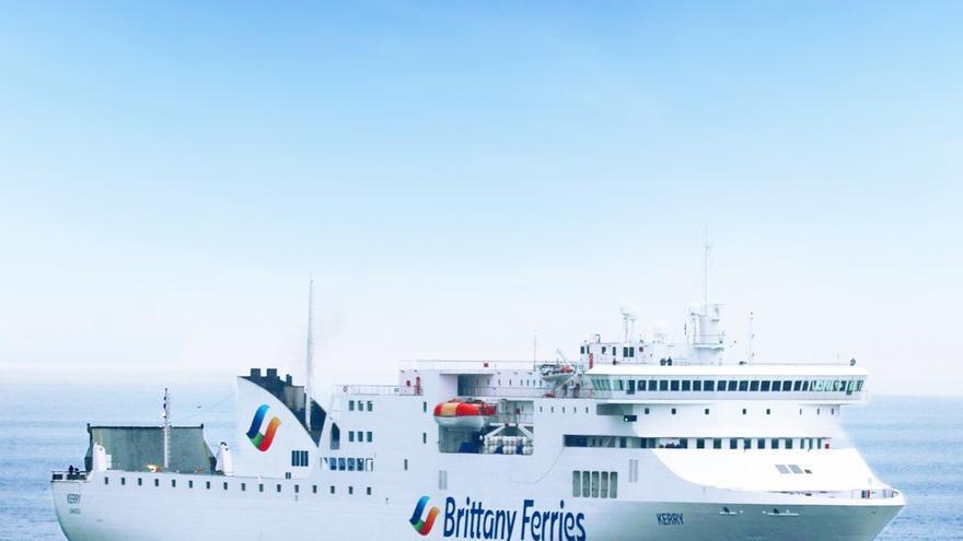 La línea de ferry Santander-Cork se suprimirá desde el 28 de febrero por el problema de los polizones en el Puerto