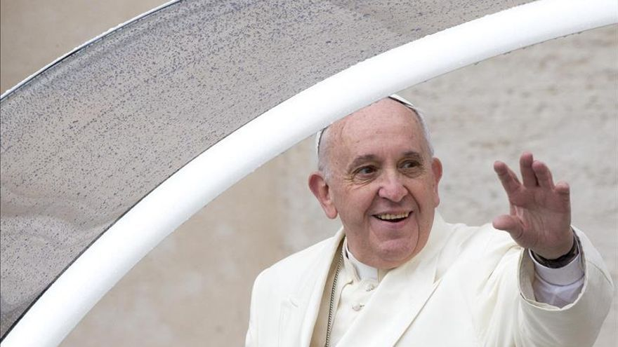 Europa Laica denuncia la intervención del papa ante el Parlamento Europeo