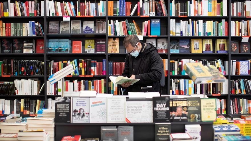 Cantabria celebrará el Día del Libro con presentaciones de libros, narraciones, encuentros con autores y teatro