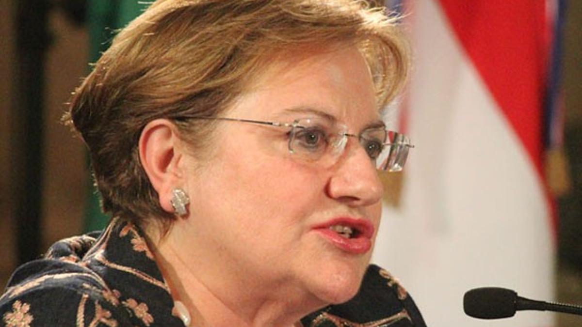 Los destituidos aseguran que la gerente, Blanca Fernández-Capel, los ha echado por organizar una mesa redonda sobre la utilidad de la escuela