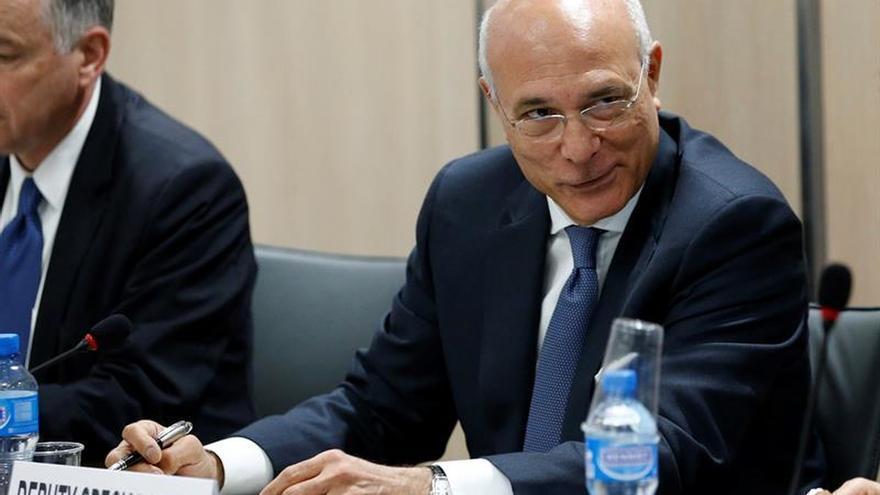 La ONU pide a Estados Unidos y a Rusia que sigan trabajando para el alto el fuego en Siria