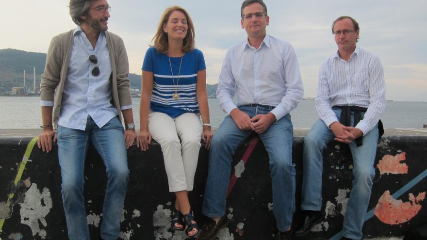 """Basagoiti cree que Urkullu y Mas, si pueden, """"sembrarán el odio a España y reclamarán la independencia"""""""