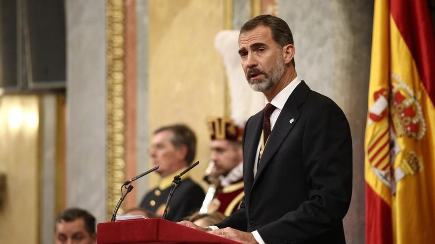 Felipe VI presidirá la ceremonia de entrega del Premio Europeo Carlos V de la Fundación Yuste a Antonio Tajani