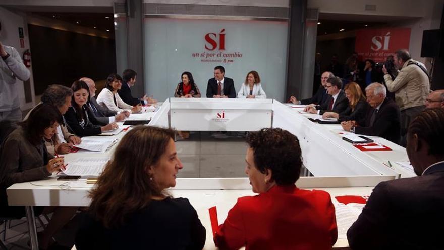 Sánchez se someterá a una moción de confianza en dos años, si es presidente