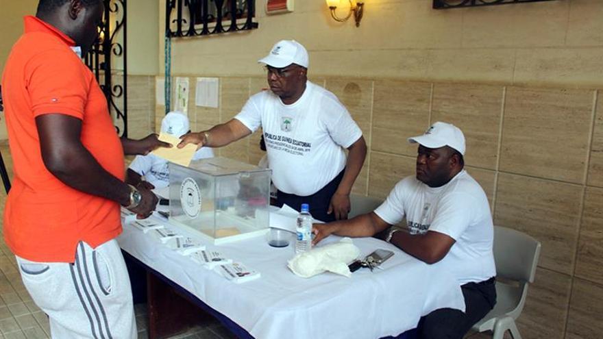La UE dice que Guinea Ecuatorial ha perdido la ocasión de democratizar el país