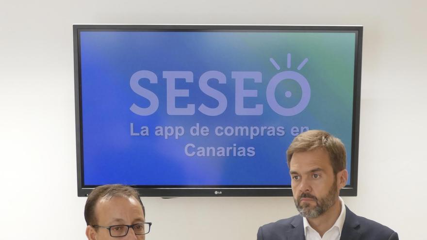 Presentación de la app de Cajasiete para todos los canarios.