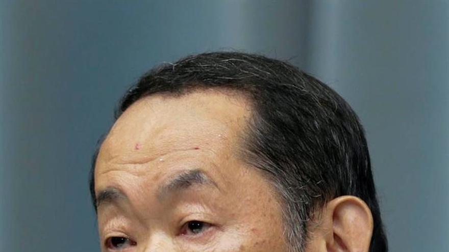 Japón ejecuta a dos sentenciados a muerte