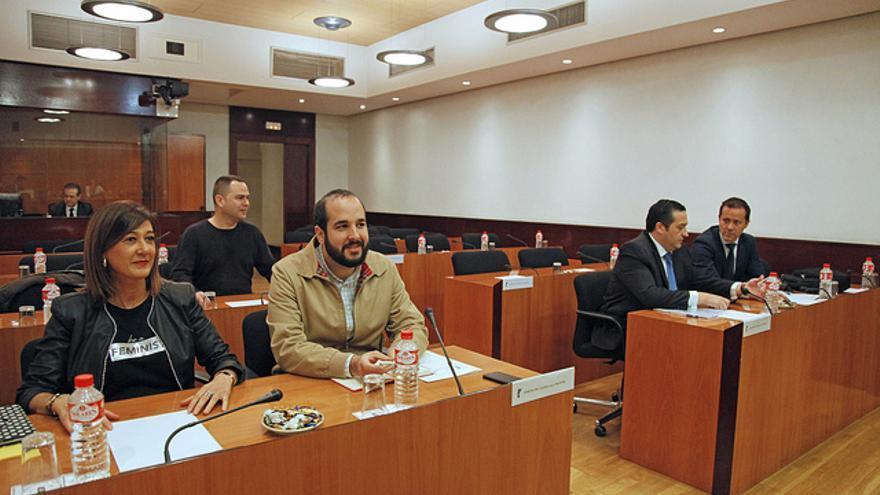 Comisión de Peticiones