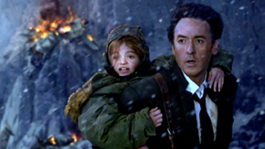 '2012', la película más fuerte del año, arrasa con 4.4 millones y un 25.7% en TVE
