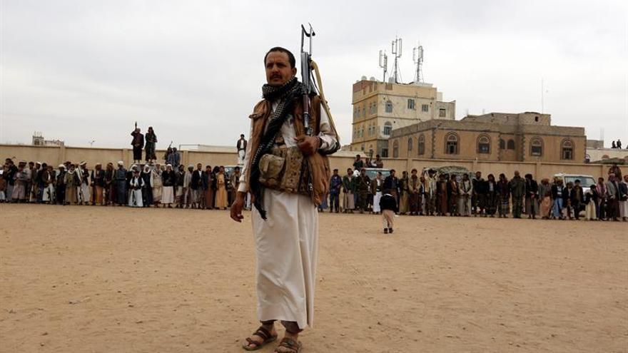 La OIM reanuda las repatriaciones de etíopes y somalís que huyen de Yemen