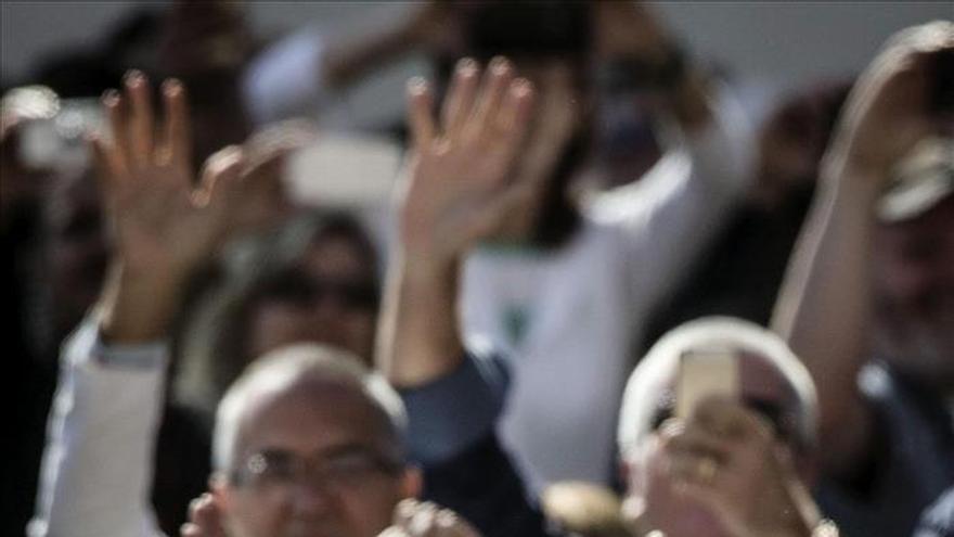 El papa aprueba la canonización de la española María Isabel Salvat y Romero