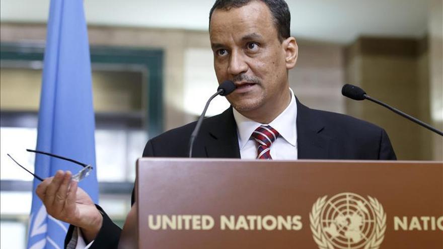 Las negociaciones de paz para Yemen se reanudan el día 15 en Suiza