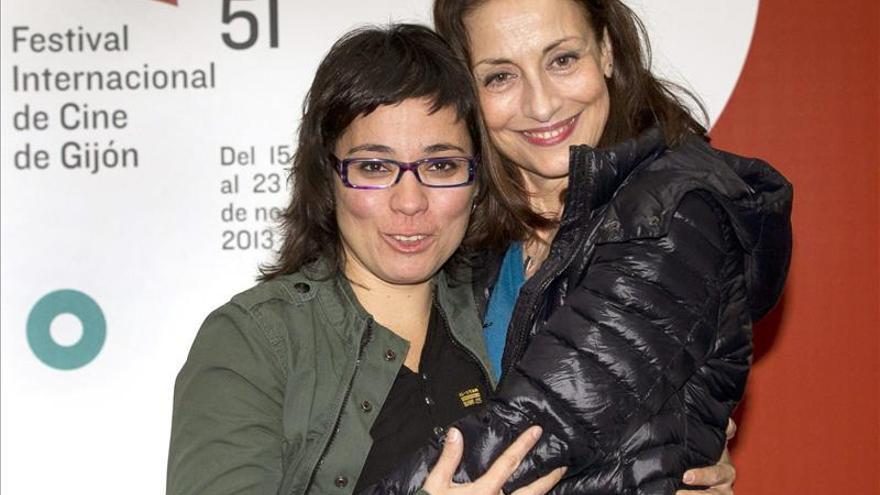 """Claudia Pinto asegura que el cine venezolano vive un momento """"muy bueno"""""""