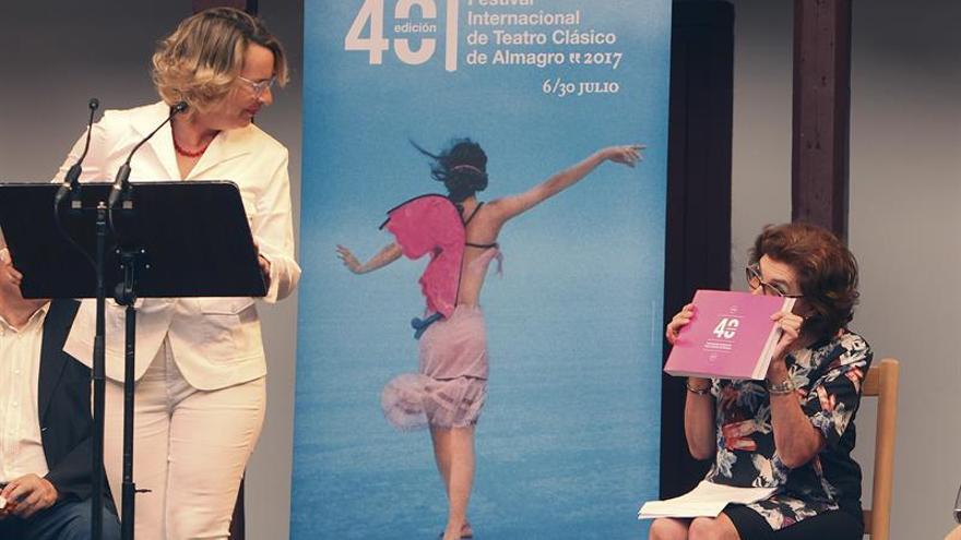 El certamen Barroco Infantil abre el festival de Almagro al público familiar