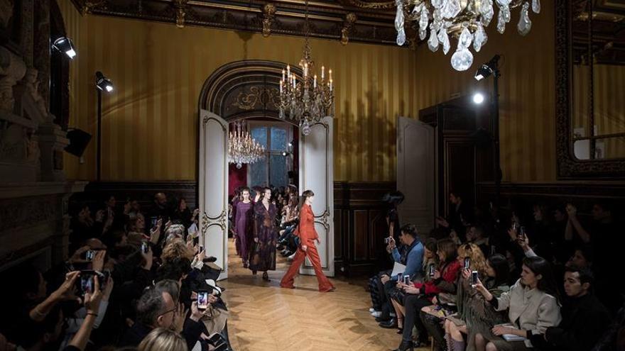 La extravagante marquesa que inspiró la nueva colección de John Galliano
