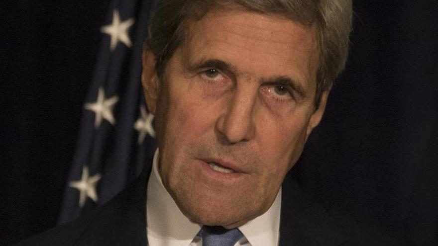 EE.UU. advierte que Israel debe elegir entre los asentamientos y la paz con Palestina