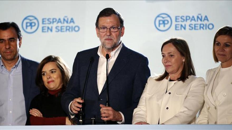 El PP gana en la Comunidad de Madrid pero con 6 escaños menos, y el PSOE cae al cuarto puesto