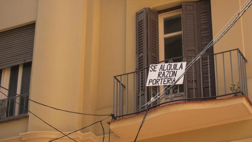 El precio del alquiler subió en noviembre en toda España por primera vez en ocho años, un 1% en Cantabria