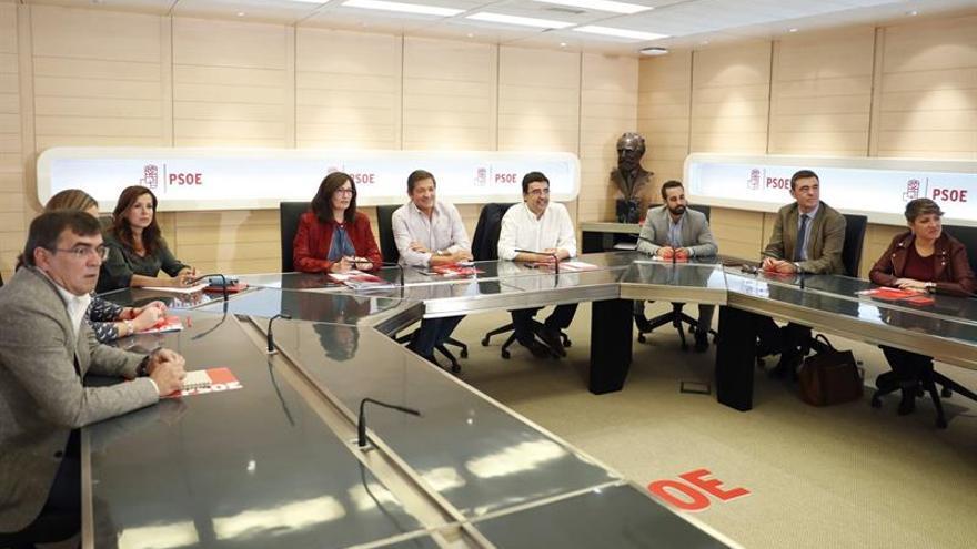 El PSOE lamenta la victoria de Trump y dice que genera incertidumbre