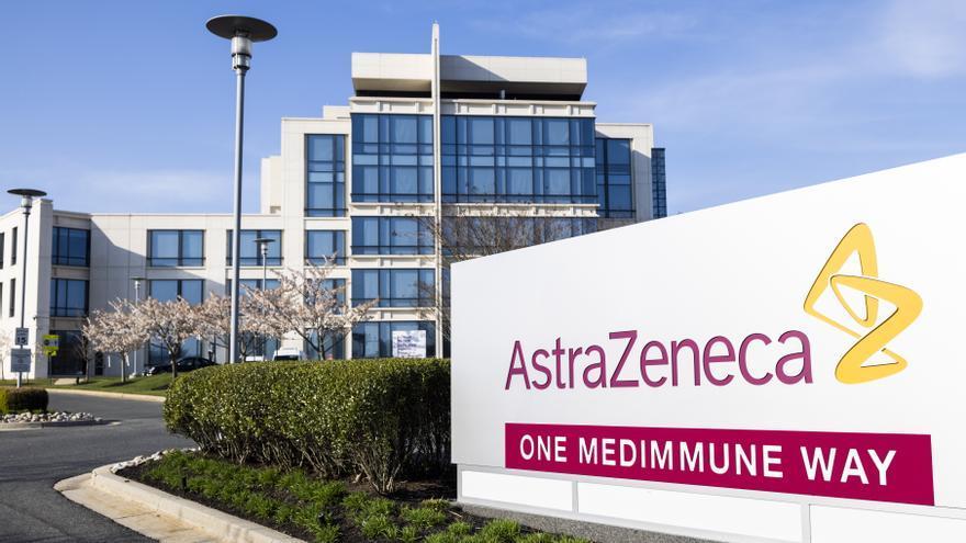 AstraZeneca comienza un ensayo clínico de vacuna contra la variante surafricana
