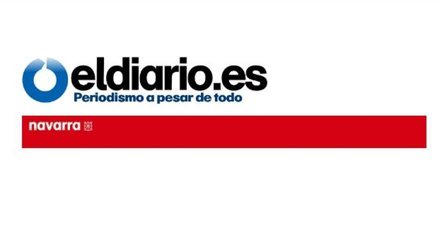 cabecera eldiario.es en Navarra
