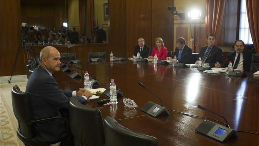 Andalucía abrirá el curso con la comisión de investigación sobre la formación