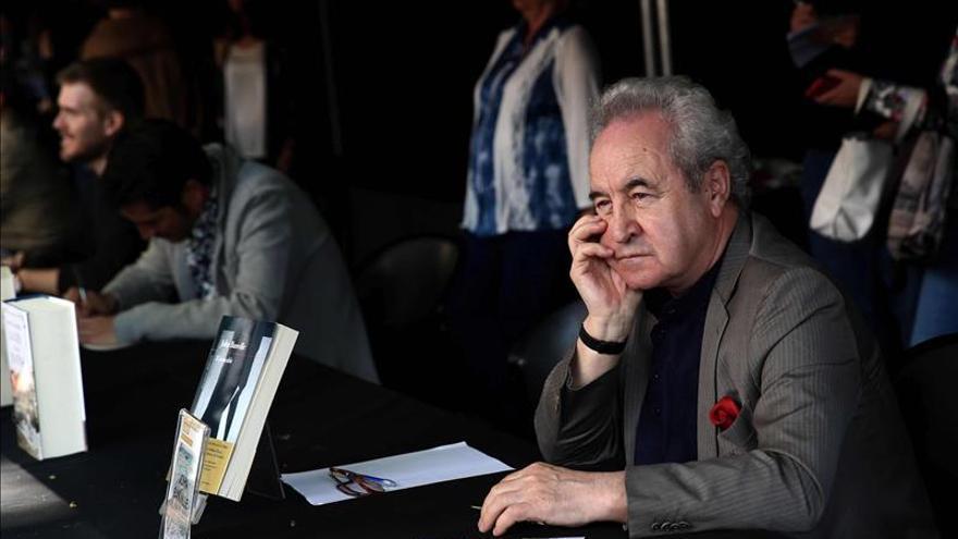 V.Llosa, Banville, Camilleri, Cercas, Semprún y Chirbes, en novedades de 2016